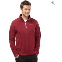 Craghoppers Basecamp Mens Microfleece - Size: XXL - Colour: Brick Red