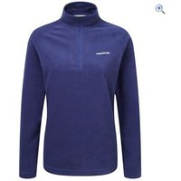 Craghoppers Basecamp Womens Microfleece - Size: 16 - Colour: Twilight Blue
