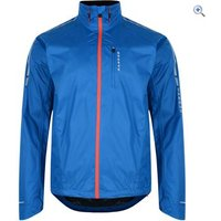 Dare2b Mediator Cycling Jacket - Size: L - Colour: SKYDIVER BLUE