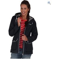 Regatta Womens Bayeur Jacket - Size: 16 - Colour: Navy
