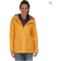 Regatta Womens Bayeur Jacket - Size: 14 - Colour: OLD GOLD