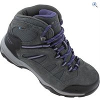Hi-Tec Aysgarth II Mid WP Womens Walking Boot - Size: 5 - Colour: Charcoal