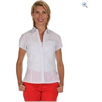 Regatta Womens Jerbra Shirt - Size: 22 - Colour: White