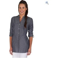 Regatta Womens Madison Shirt - Size: 14 - Colour: CHAMBRAY