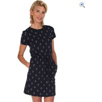 Regatta Womens Harrisa Dress - Size: 20 - Colour: NAVY ANCHOR