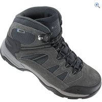 Hi-Tec Aysgarth II Mid WP Mens Walking Boot - Size: 7 - Colour: CHARCOAL-GRA