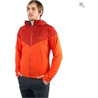 Rab Mens Rampage Jacket - Size: XXL - Colour: KOI