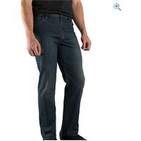 Rab Mens Copperhead Jeans - Size: 34 - Colour: Indigo