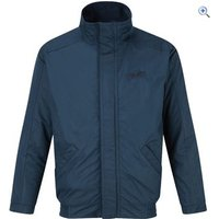 Harry Hall Kids Blousen Jacket - Size: 5-6 - Colour: Navy