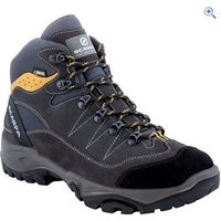 Scarpa Mistral GTX Mens Hiking Boot - Size: 47 - Colour: Anthracite Grey