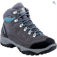 Scarpa Mistral GTX Womens Hiking Boot - Size: 42 - Colour: GREY-BLUE