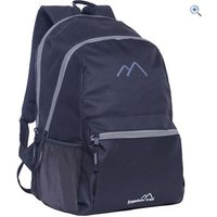 Freedom Trail Spirit 25 Daypack - Colour: Black