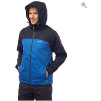 Craghoppers Mens Fermont Waterproof Jacket - Size: XXL - Colour: Dark Navy Blue
