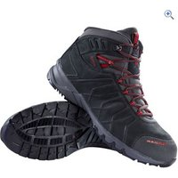 Mammut Mens Mercury GTX Base Walking Boot - Size: 7 - Colour: Graphite-Red