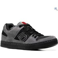 Five Ten Freerider Mens Shoes - Size: 8 - Colour: Black / Grey