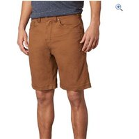 prAna Mens Bronson Shorts - Size: XS - Colour: Brown