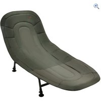 Westlake Atom Bedchair - Colour: Green