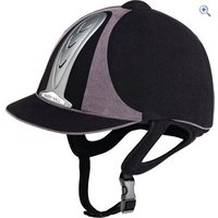 Harry Hall Legend (Adult) Riding Hat - PAS015 - Size: 71-4 - Colour: Cobalt Blue