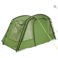 Hi Gear Zenobia Elite Porch - Colour: EMERALD