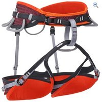 Wild Country Mission Mens Harness - Size: S - Colour: PORT ROYAL