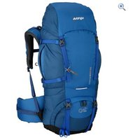 Vango Contour 50+10S Rucksack - Colour: COAST BLUE