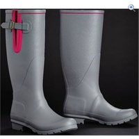 Harry Hall Brinsworth Wellies - Size: 7 - Colour: Charcoal