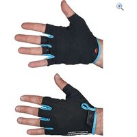Northwave Jet Cycling Gloves - Size: XL - Colour: Black / Blue