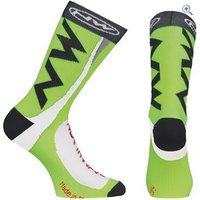Northwave Extreme Tech Plus Cycling Socks - Size: S - Colour: Green