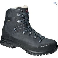 Mammut Trovat Guide High GTX Mens Hiking Boot - Size: 9 - Colour: Graphite
