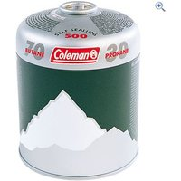 Coleman 500 Gas Canister (Pack of 6)