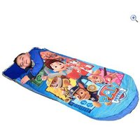Ninja Corp Paw Patrol CleverBed - Colour: MULTI