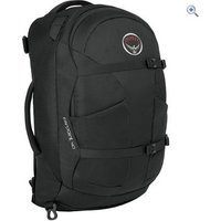 Osprey Farpoint 40 (M/L) Travel Rucksack - Colour: VOLCANIC GREY
