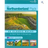 Walking Books The Northumberland Pack