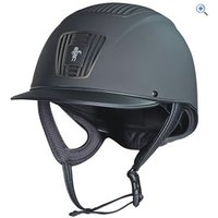Caldene Ultra PAS015 Riding Hat - Size: 54 - Colour: Black