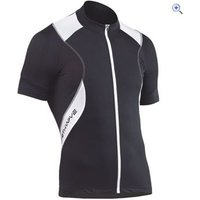 Northwave Sonic SS Cycling Jersey - Size: M - Colour: Black