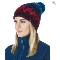 Berghaus Hartland Womens Beanie - Colour: WINETASTING