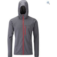 Rab Mens Baseline Jacket - Size: S - Colour: GRAPHENE