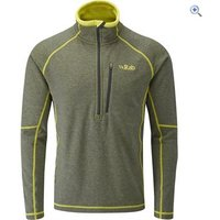 Rab Mens Nucleus Pull-On - Size: M - Colour: ZEST