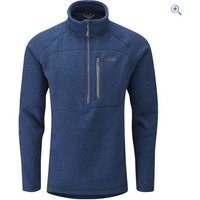 Rab Mens Quest Pull-On - Size: S - Colour: Blue