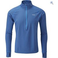 Rab Mens Flux Pull-On - Size: S - Colour: Blue
