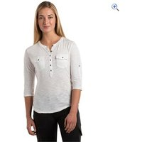 Kuhl Womens Khloe Shirt - Size: XS - Colour: White
