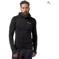 Berghaus Mens Extrem 7000 Hoody - Size: S - Colour: JET BLACK