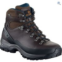 Scarpa Womens Kailash Pro GTX Boots - Size: 38 - Colour: BROWN-BLUE