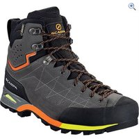 Scarpa Mens Zodiac Mid GTX Walking Boots - Size: 47 - Colour: Grey