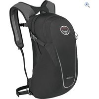 Osprey Daylite Backpack - Colour: Black