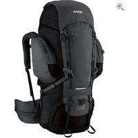 Vango Sherpa 65 Rucksack - Colour: Black