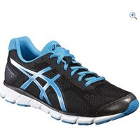 Asics GEL-Impression 9 Mens Running Shoes - Size: 12 - Colour: Black / Blue