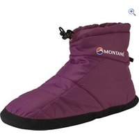 Montane Womens Prism Bootie - Size: S - Colour: Purple