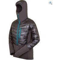 Montane Mens Hi-Q Luxe Pro Pull-On - Size: L - Colour: Shadow