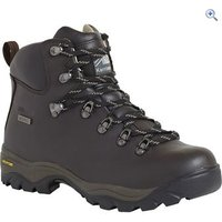 Karrimor Orkney III Mens Hiking Boots - Size: 10.5 - Colour: Brown